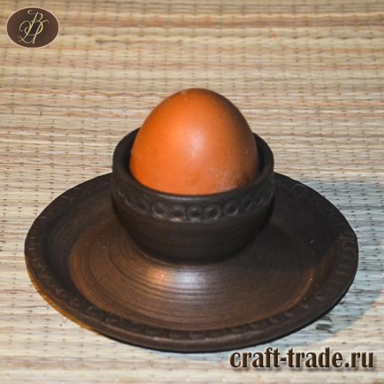 Подставка под яйцо