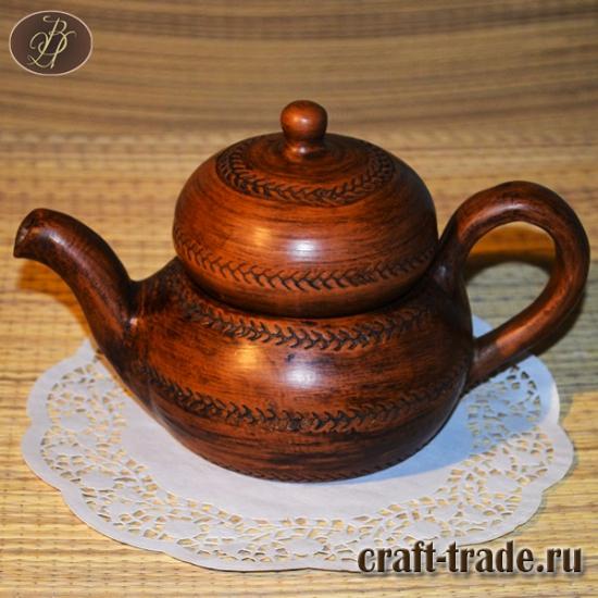 """Чайник заварочный """"Колоски"""""""