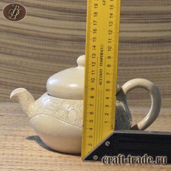 """Чайник заварочный """"Чай с молоком"""""""