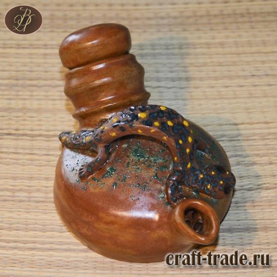 "Заварочный чайник ""Саламандра"""