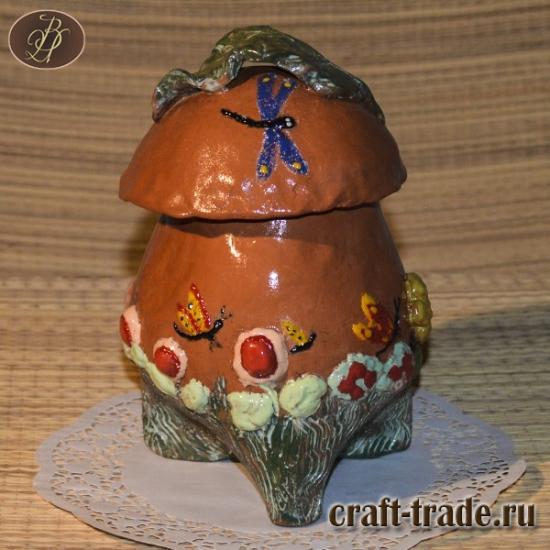 Сказочный грибочек