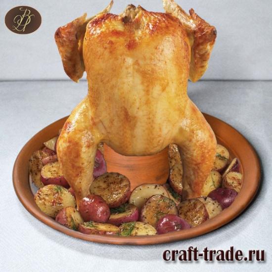 Набор для запекания курицы